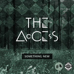 ACCESS, The - Something New (Front Cover)