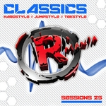 Classics Vol 25 (Hardstyle - Jumpstyle - Tekstyle)