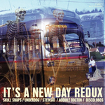 Its A New Day Redux