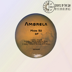 Mars 92 EP