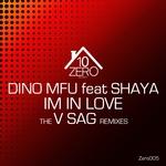 I'm In Love (V Sag remixes)