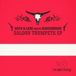 Saloon Trumpets EP