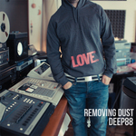 DEEP88 - Removing Dust (Front Cover)