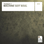 Machine Got Soul
