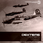 DEXTEMS - Deception (Front Cover)