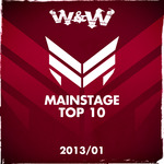 Mainstage Top 10 2013-01
