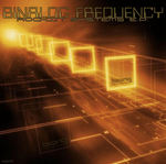 BINALOG FREQUENCY - Rockin' Systems EP (Front Cover)