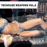 Techouse Weapons Vol 2