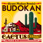 Budokan (Grant Phabao remix)