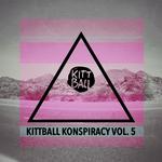 Kittball Konspiracy Vol 5