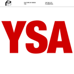 CULTURE OF GREED - YSA (Front Cover)