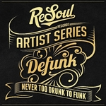 Never Too Drunk To Funk EP
