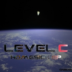 LEVEL C - Homesick EP (Front Cover)