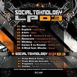Social Teknology LP 03