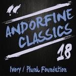 Andorfine Classics 18
