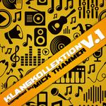 Klangkollektion Vol 1 (unmixed tracks)