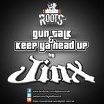 JINX - Guntalk (Front Cover)