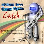 Catch (Kosheen Cover)