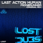 MIDN8RUNNER - Last Action Human (Front Cover)