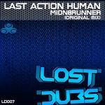 Last Action Human