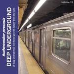 Budenzauber pres Deep Underground Vol 13