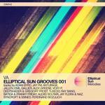 Elliptical Sun Grooves 001