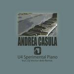 U4 Sperimental Piano