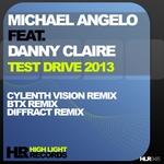 Test Drive 2013