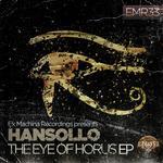 The Eye Of Horus EP