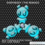 Everybody (The remixes)