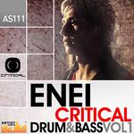 Critical Drum & Bass Vol 1 (Sample Pack WAV/APPLE/LIVE/REASON)