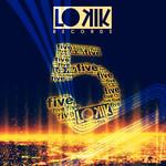 Lo Kik Records 5 Years