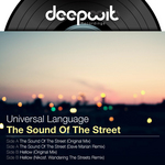 The Sound Of The Street