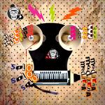 SOLO MODERNA - Helium Dance EP (Back Cover)