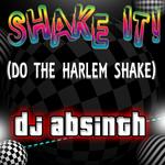Shake It! Do The Harlem Shake