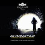 Underground Vol Six (compiled by Scott Harrington)