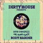 Body Harder Tokyo Spring Mix