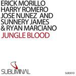 Jungle Blood