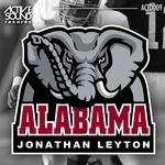LEYTON, Jonathan - Alabama (Front Cover)