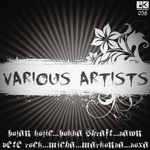 VARIOUS - Various Artists (Front Cover)