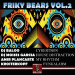 Friky Bears Vol 2