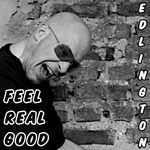 EDLINGTON - Feel Real Good (Front Cover)