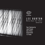 BURTON, Lee - Busy Days For Fools Remixes Pt 02 (Front Cover)