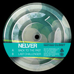 NELVER - Last Challenger EP (Front Cover)