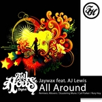 All Around (remixes)