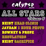 Calypso Allstars Volume 4