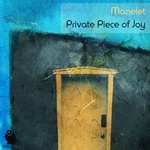 MANELET - Private Piece Of Joy (Front Cover)