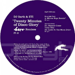 20 Minutes Of Disco Glory Remixes Part 2 (Mirror Boys Remix/'98 Simon Mix)