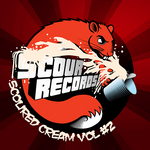 VARIOUS - Scoured Cream Vol 02 (Front Cover)