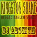 Kingston Shake: Reggae Harlem Shake